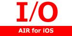 IO AIR for iOS