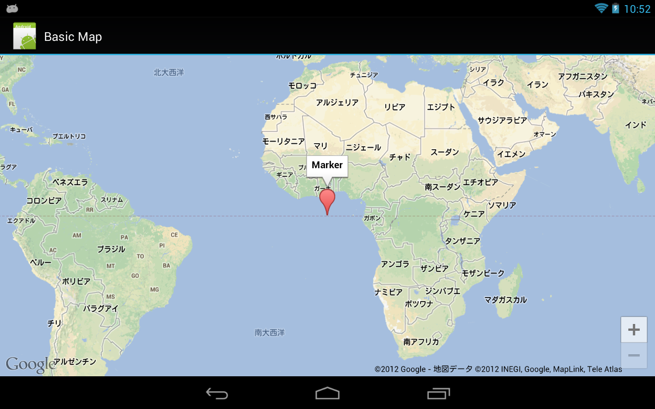 android tips 25 google maps android api v2 逆引きリファレンス