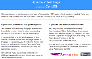 test-page