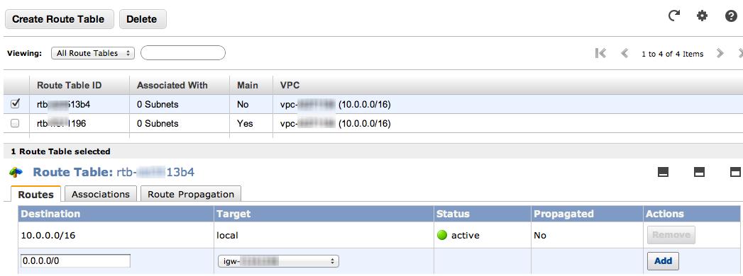 setup-route-table-for-public-subnet