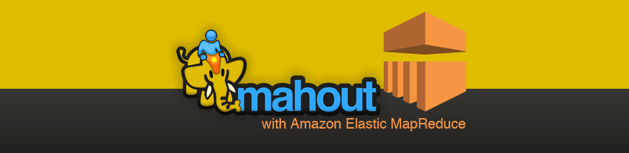 mahout-with-emr