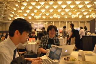 AWS Summit Tokyo 2013