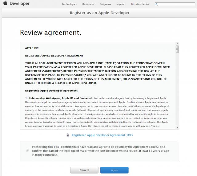 Review agreement - Apple Developer Registration - Apple Developer - Google Chrom_2013-08-12_11-23-36