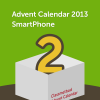 アドベントカレンダー2013:スマートフォン #2
