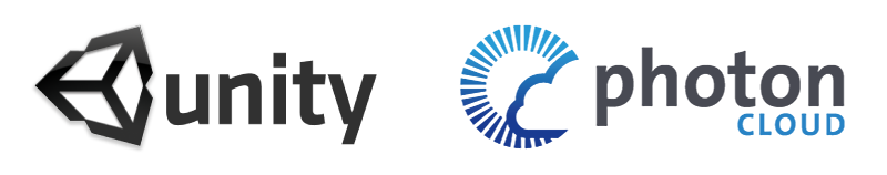 unity-photon-logos