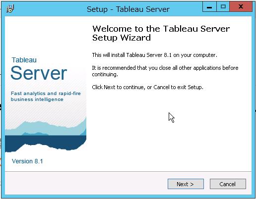 install-tableau-server-10