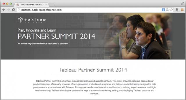 tablaeu-partner-summit-2014