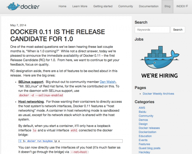 Docker_0_11_is_the_Release_Candidate_for_1_0___Docker_Blog