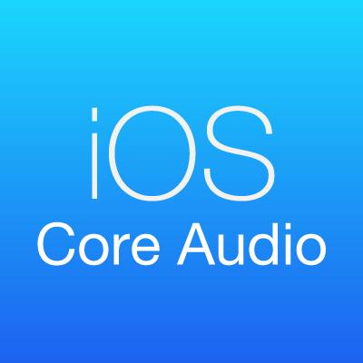 iOS] iOS Core Audio 入門 # 1 概要編 | DevelopersIO