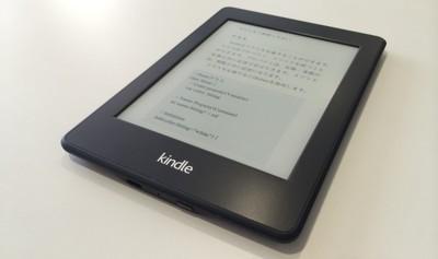最近、技術系の書籍はKindleやiBooksで購入し勉強しています