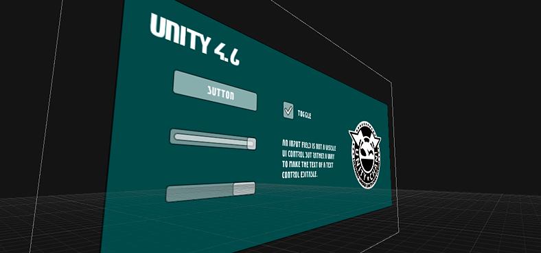 Unity-4.6