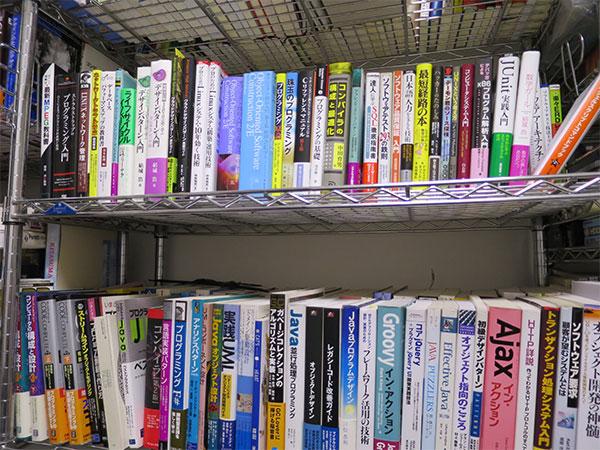 趣味の本棚