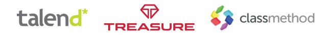 logo-talend-treasuredata-classmethod