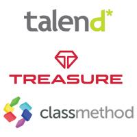 logosquare-talend-treasuredata-classmethod