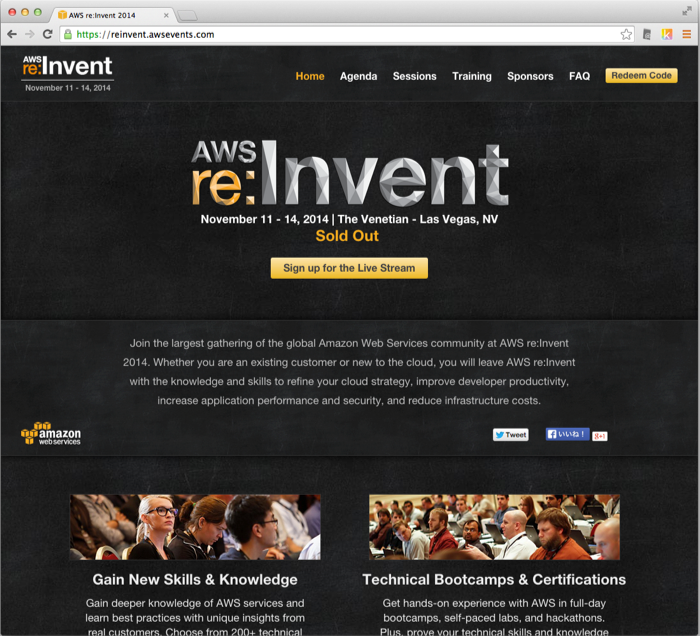 reinvent2014-index