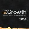 CM re:Growth 2014 TOKYO