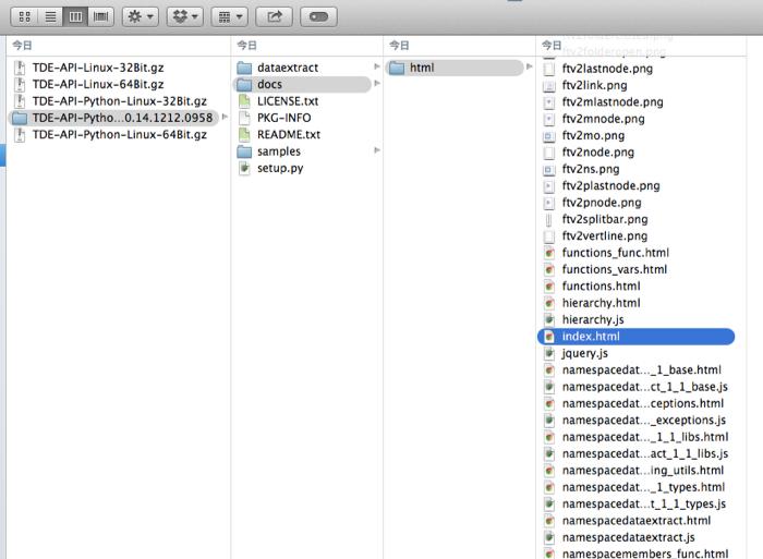 Tableau Serverで出来る事のまとめ(コマンドラインツール&API編
