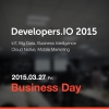Business Day - Developers.IO 2015