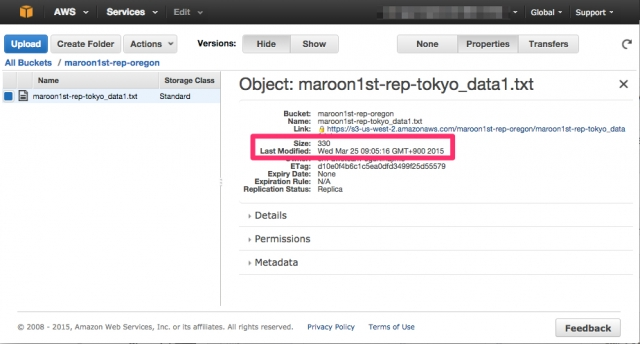 S3_Management_Console_と_投稿の編集_‹_Developers_IO_—_WordPress_と_TweetDeck
