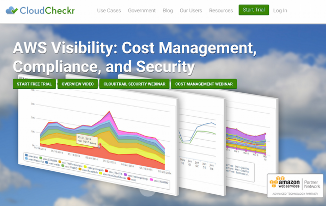 CloudCheckr__AWS_Cost_Management_and_Security