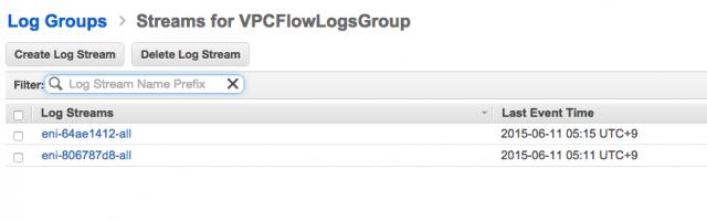 VPCFlowLogs9