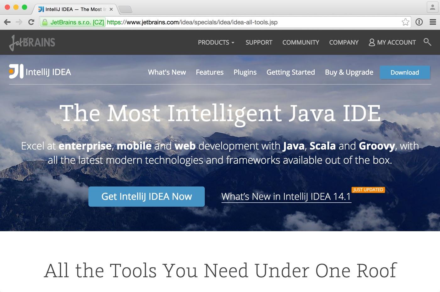 intellij-idea-database-tools