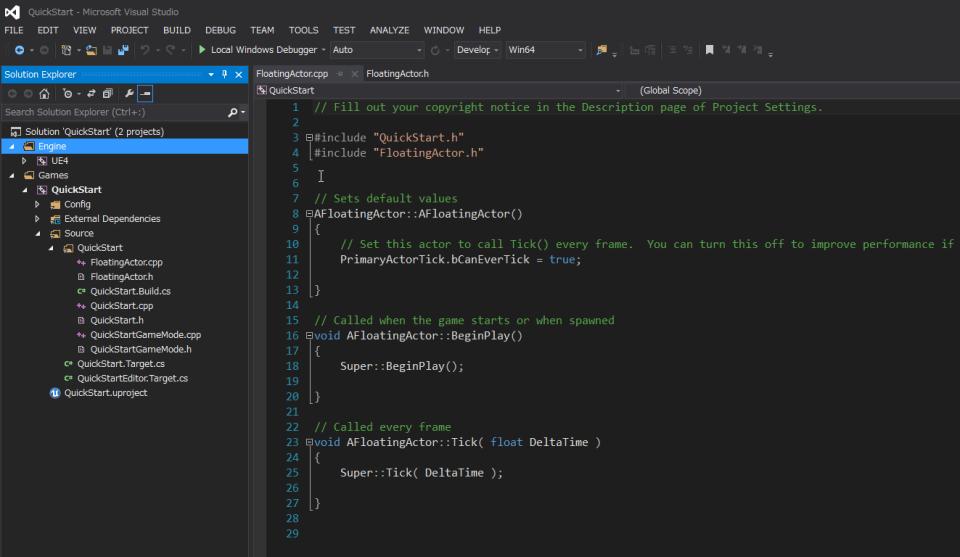 2015-09-01 15_40_14-QuickStart - Microsoft Visual Studio