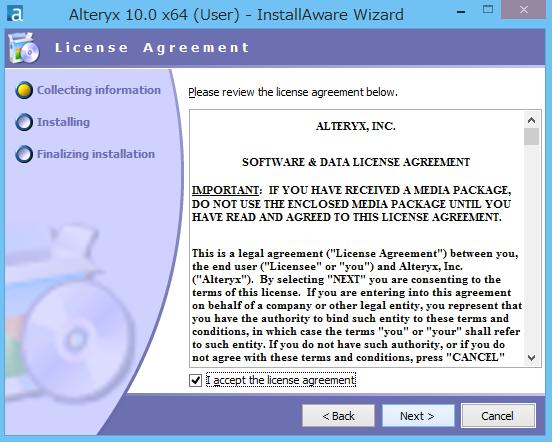 Alteryx10.0-10