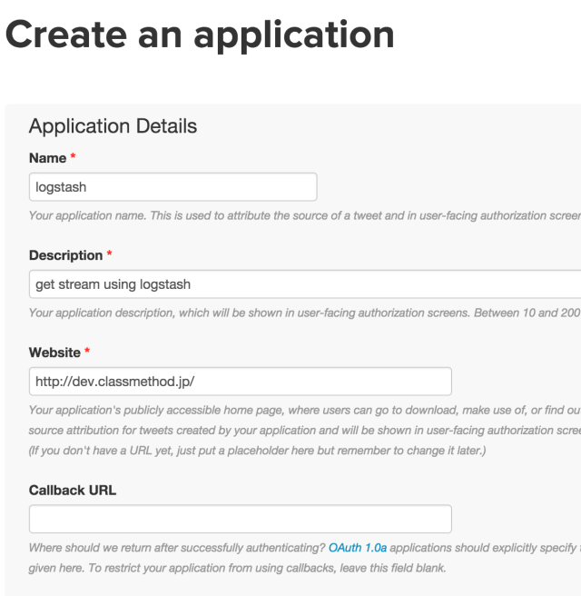 Create_an_application___Twitter_Application_Management