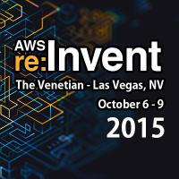 aws-reinvent2015