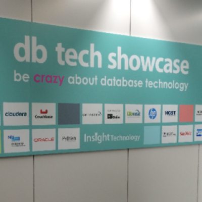 db tech showcase