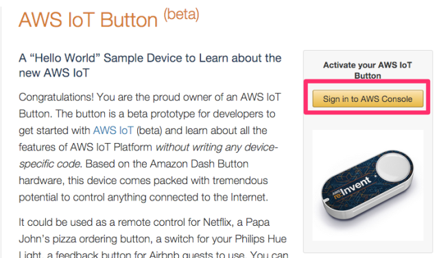 AWS_IoT_Button