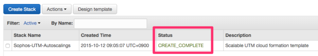 CloudFormation_Management_Console 2