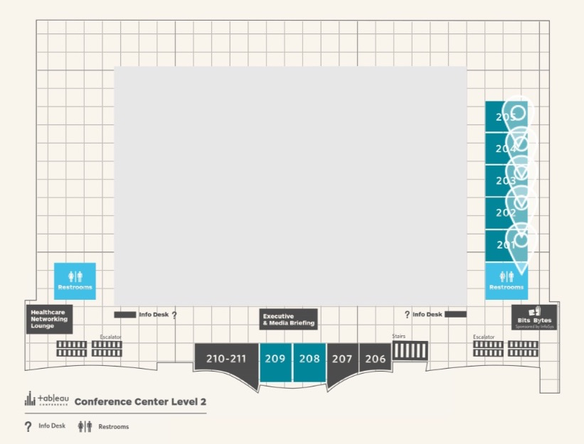 Floormap05_ConferenceCenterL2