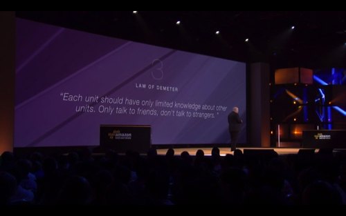 aws-reinvent-2015-keynote2nd_024_LAW_OF_DEMETER