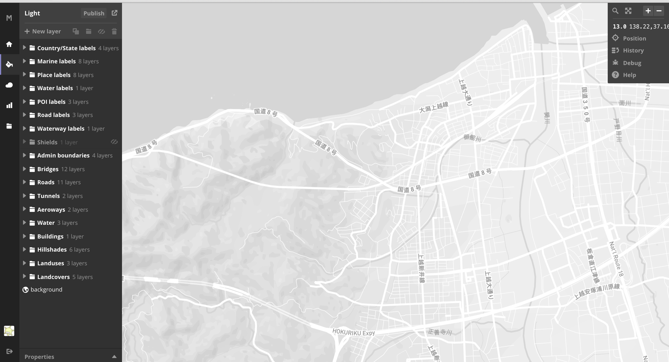 mapbox-create-map_14Light