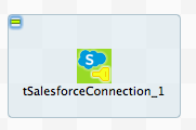 tSalesforceConnection