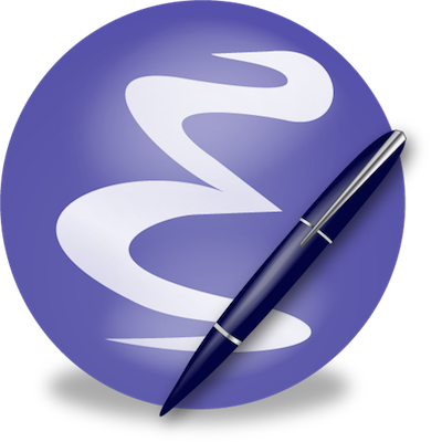 Emacs_400x400_2