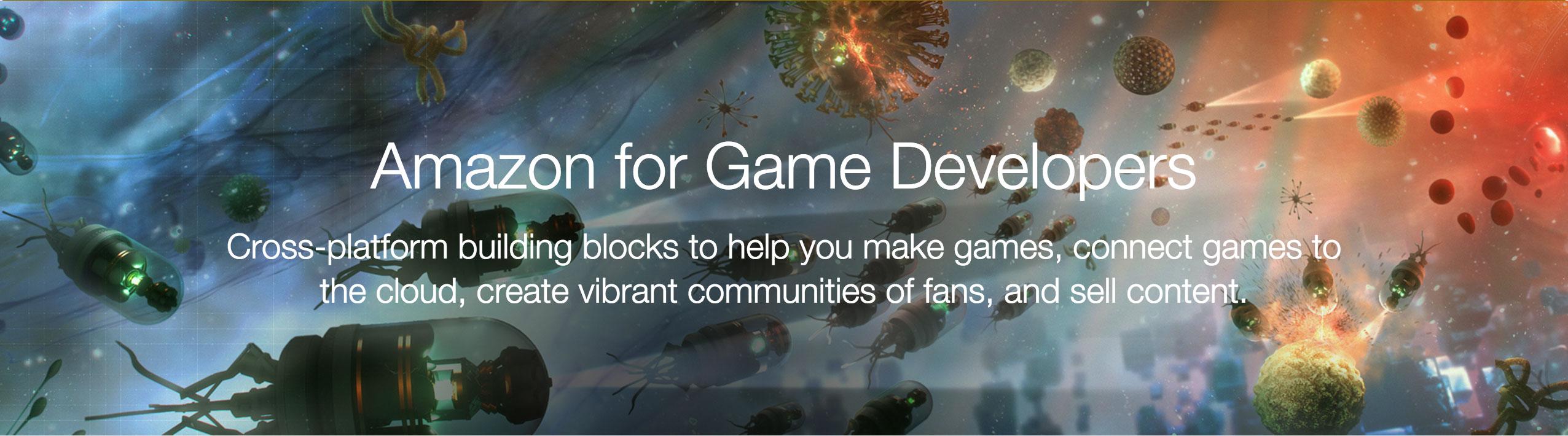amazon-gamedev