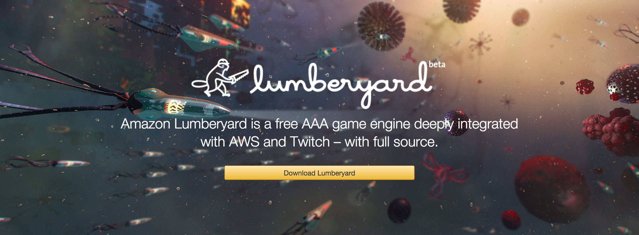 amazon-lumberyard