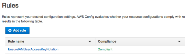 AWS_Config_Console 11