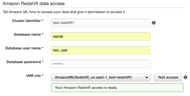 amazon-machine-learning-console-now-makes-it-easier-to-connect-to-amazon-redshift-4