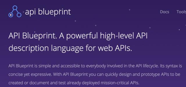 api-blueprint