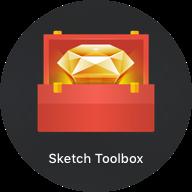 icon sketch toolbox
