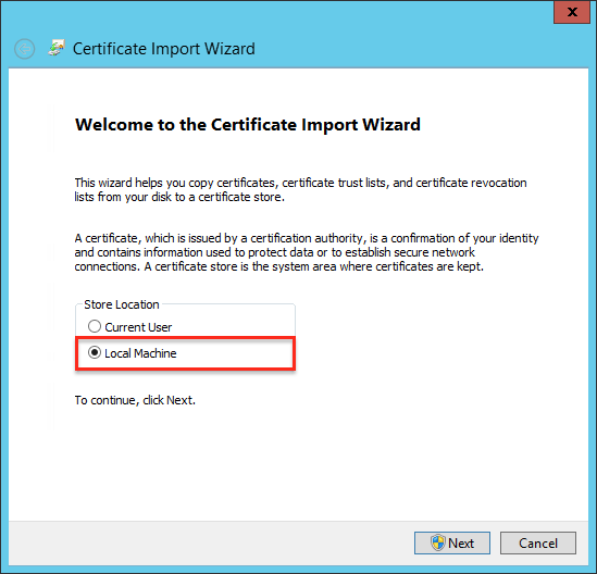 Windows server 2012 r2 openssl pkcs12 export out certificatex inkey privatey in certificatem yelopaper Image collections
