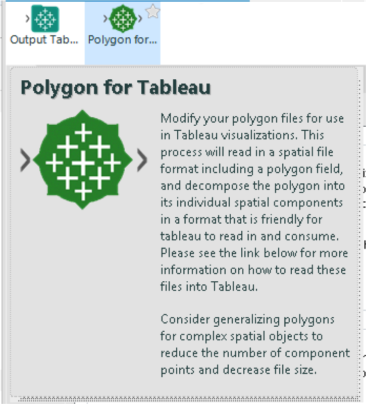 polygon-for-tableau-tool