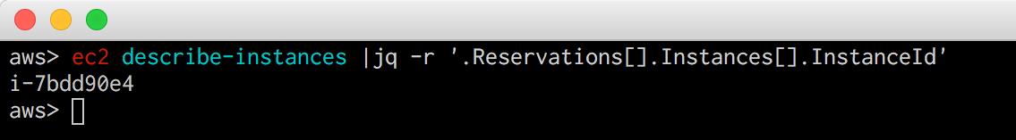1__aws-shell__python2_7_ 11