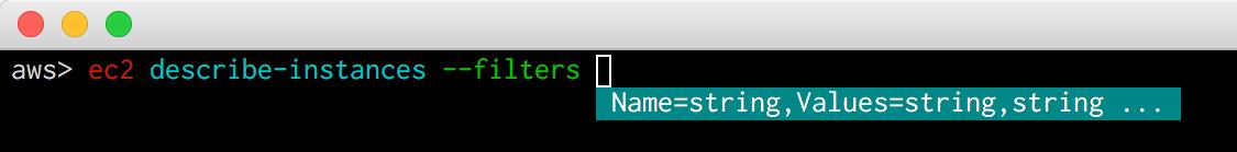 1__aws-shell__python2_7_ 5