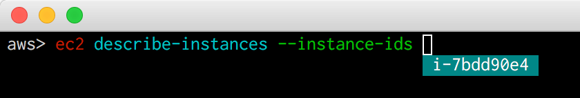 1__aws-shell__python2_7_ 6