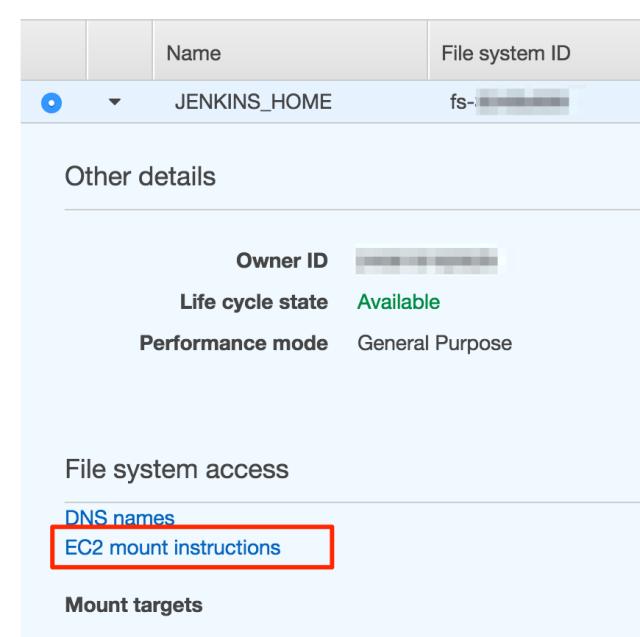 Elastic_File_System_Management_Console 3